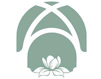 Giardino Galderisi. Progettazione del logo