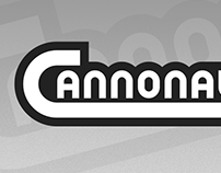 Cannonauts Logo