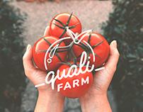 QUALIFARM — Grocery Store