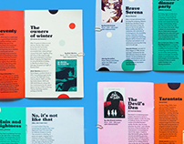Foreign Rights Catalogue 2019 / Frankfurt Book Fair