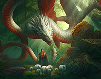 Creature Files Dragons