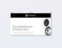 Site Mediagear