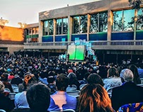 "2015 CalArts Graduation Ceremony: ""The CalArts Story"""