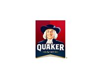 Quaker - Logo Anim