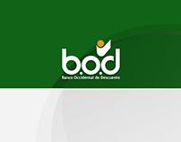 BOD Website