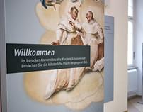 Monastery Museum Schussenried