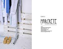 BEANGO | MARCRETE | SS15
