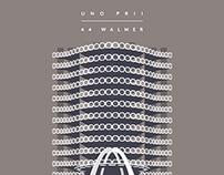 44 Walmer - Uno Prii Architectural Series