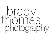 Brady Thomas  Wedding Photographer