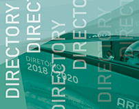 ARP | 2018/2020 Directory