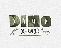 Dinosaur X-rays