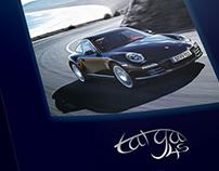 Targa 4S Print Redesign