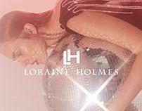 """Capsula """"Noche"""" X Loraine Holmes"""