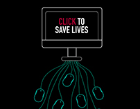 Click to save lives