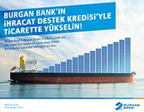 Burgan Bank / İhracat Kredisi