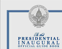 Official 2009 Presidential Inauguration Visitor's Guide
