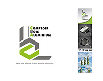 CBA - Comptoir Bois Aluminium
