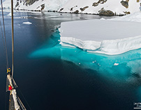 Antarctica, Jan 2013 (Part 6)