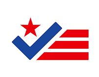 We All Vote logo