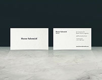 Branding Hector Sulermich