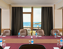 Sheraton Montaza hotel, Hospitality photography, Egypt
