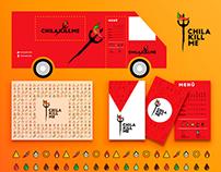 ChilaKillMe * Branding