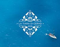 La Tiara De Cervo