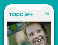 TOCC - Take On Cervical Cancer