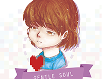 - ONE KIND AND GENTLE SOUL -