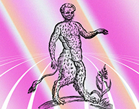 Prodigiorum Naturae Illustrations byNomad Visuals