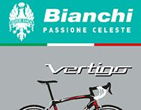 Callis Burks Bianchi bikes updated
