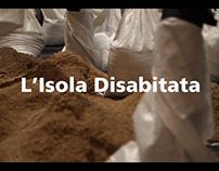 CCB | L'Isola Disabitata | Divino Sospiro