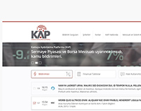 KAP Official Website