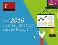 TERMINALFOUR Survey 2016