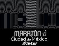 2015 Mexico City Marathon