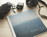 Eastern Tocuh (book)