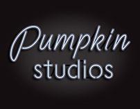 Pumpkin Studios Neon