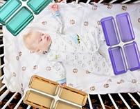 Bubb Luft - purificador de ar para bebês