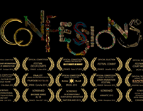 Confessions is a full 3D short film