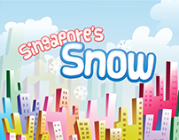 Packaging: Singapore's Snow