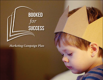 Booked for Success