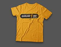 Identidade Guillherme Rodrigues