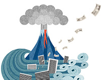 Equity Investing for Calamity