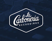 LA CARBONERÍA RECORDINGS