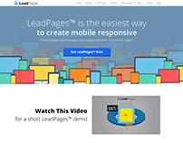 Website Design+Development works
