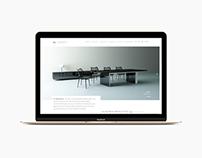 M Ezquerro. Diseño y desarrollo web