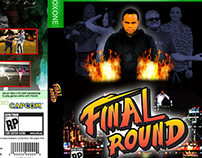 Final Round - Game Cover