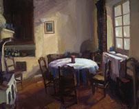 Interiors: Atmospheric Settings