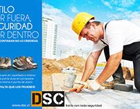 DSC SEGURIDAD