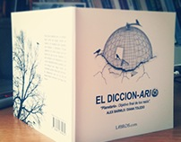 El Diccion-ario / Alex Barnils y Diana Toledo